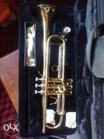 Neat Trumpet with bag