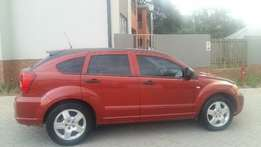 2007 Dodge Calibre 2l.excellent condition,full service history R85000