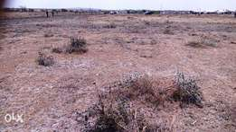 eighth acre vacant land for sale close to Kangundo Rd in Kantafu