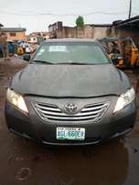 Neatly used 2008 Toyota Camry,,,used by a woman.