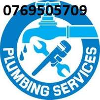 Emergency Midrand Plumbers (No Call Out Fees)