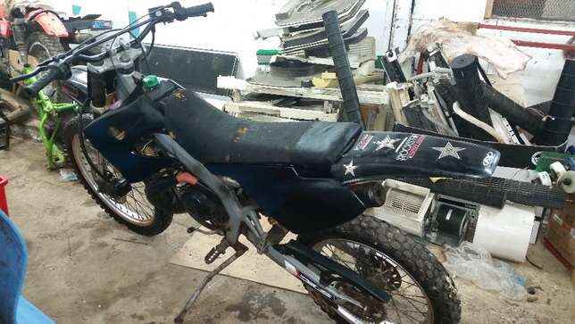 Derbi Senda 75cc - Negotiable Beacon Bay - image 1