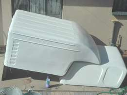 NP 200 space saver canopy
