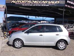 Autostyling Car Sales-East London-Bargain-2010 Vw Polo Vivo 1.4-R69995