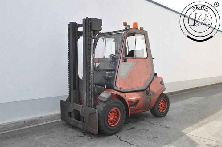 Linde H45D-03-600 - 1999