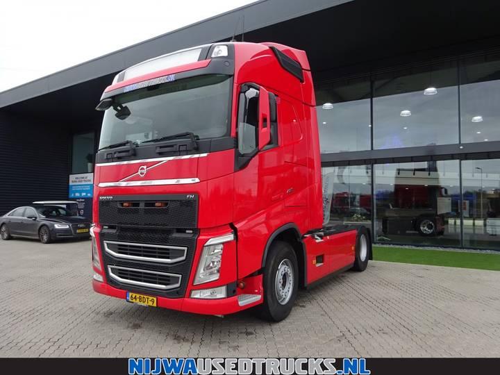 Volvo FH 420 Hydrauliek + PTO - 2014