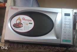 selling electric microwave+grill