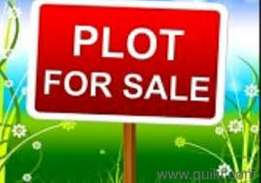 Resdential prime plot 0.2 acres Githurai shopping centre