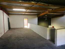 Commercial Factory To Let - Westmead 305 sqm