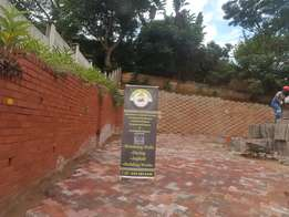 interlock paving installers in Durban. Cost a square meter