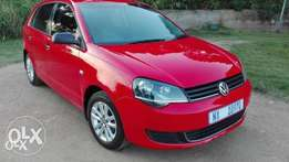 polo vivo 2013 lady owner immaculate condition