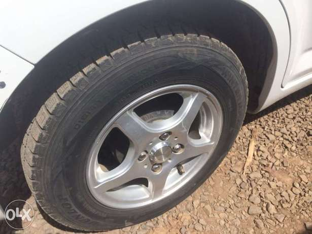 Quick sell 2010 Toyota Passo clean Buy and drive call for viewing Nairobi CBD - image 7