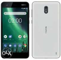 Nokia 2 brand new and sealed in a shop,free delvry