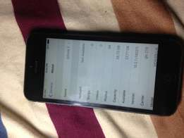 IPhone 5 32gb with receipt of purchase