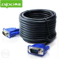 VGA CABLES in metres u want