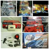 Car security system COLLECTIONS