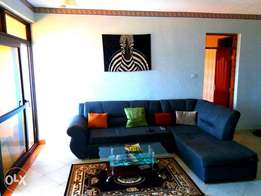Holiday Furnished Apartment in Nyali
