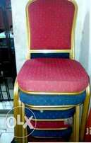 Exotic Discovery Banquet chair