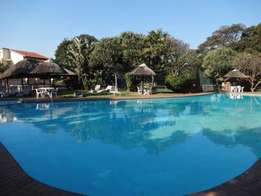 La lucia sands: school holidays: 1-8 July