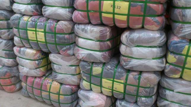 NEW STOCK of mitumba bales UK Mombasa Island - image 2