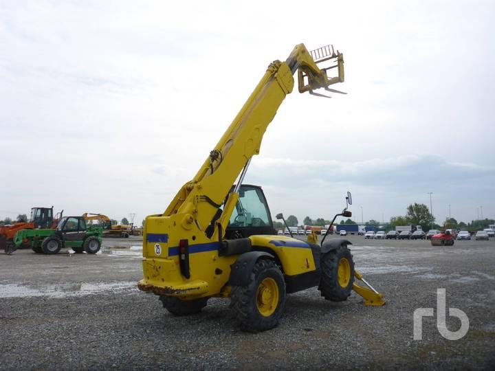 JCB 540-170 4000 Kg 4x4x4 - 2006 - image 8
