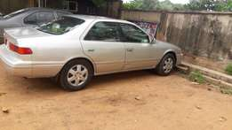 Used Toyota Camry 2001 For Sale
