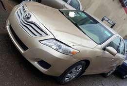 Neat Tokunbo 2010 Toyota Camry LE