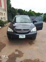 lexus rx330 full option very clean