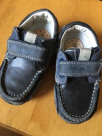 905850e4a Детские туфли geox: 400 грн. - Детская обувь Киев на Olx