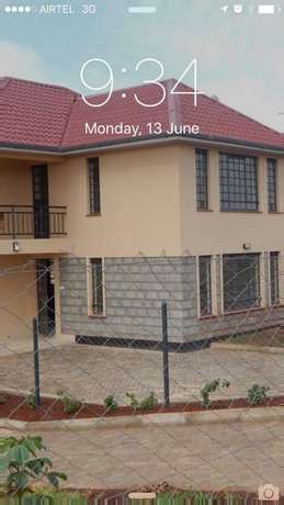 4 Bedroom house for rent in Rongai, Ksh. 45,000 Ongata Rongai - image 1