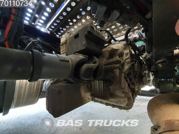 Volvo FH 460 4X2 Retarder I-ParkCool ACC Euro 6 - 2017 - image 9