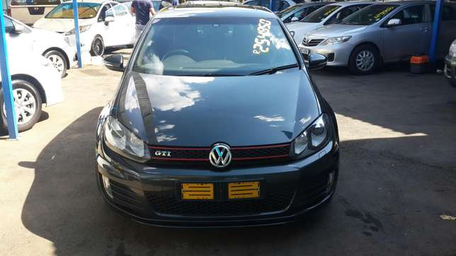 V.w golf 6 gti dsg East Rand - image 2