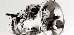 Mercedes Atego G60/85/100 gearbox