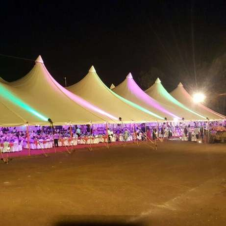 Dome Tent for hire from 300pax to 15000pax Nairobi CBD - image 5