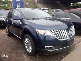 Toks 2013 Lincoln Navigator. Direct tokunbo