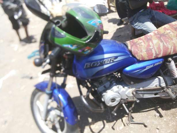 Bike on sale kmdk Muthurwa - image 2
