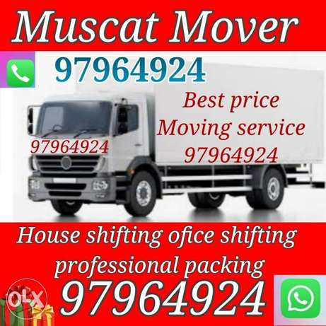 Mover House shifting service