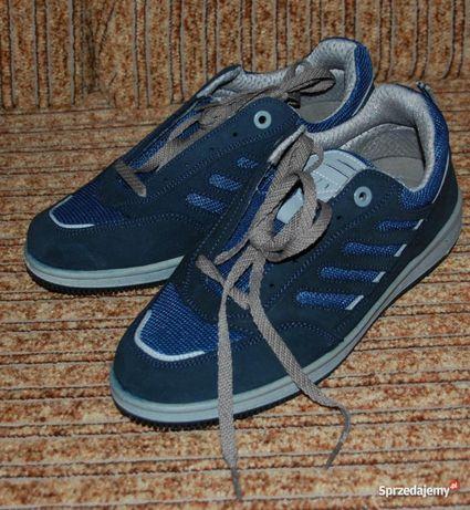 Wojskowe buty sportowe jagodzianki wz. 904MON roz. 5.6