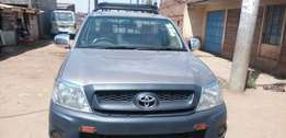 Toyota Hilux pickup for sale/ KBN