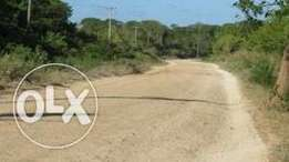 Malindi/Marafa Affordable Land For Sale For Ksh 95,000 Per Acre With