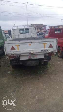 Toyota Dyna 150 six tyre for sale Osogbo - image 7