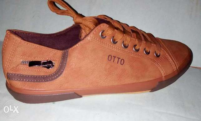 Otto rubbers shoes Nairobi CBD - image 3