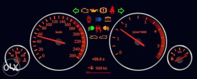 Cars computers diagnose scan & solution Jeddah - image 2