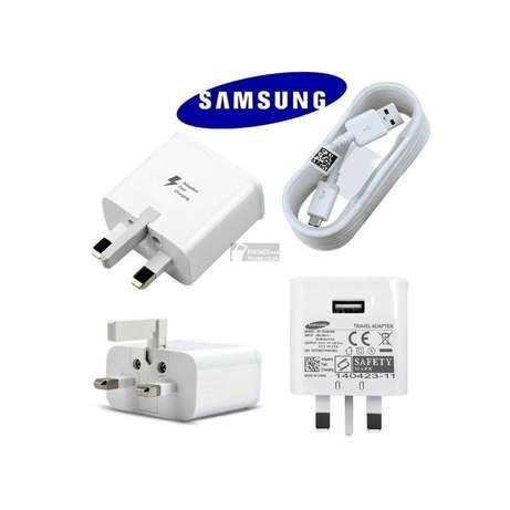 Adaptive Fast Charger -For All Samsung Phones Central Business District - image 1