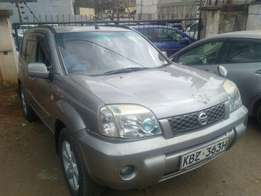 Nissan Xtrail Very clean
