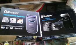 Bluetooth handsfree car kit at discount