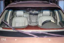 Awoof super clean Toyota Sienna 2005, in excellent working condition.