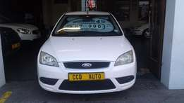 2007 Ford Focus 1.6 for sale!
