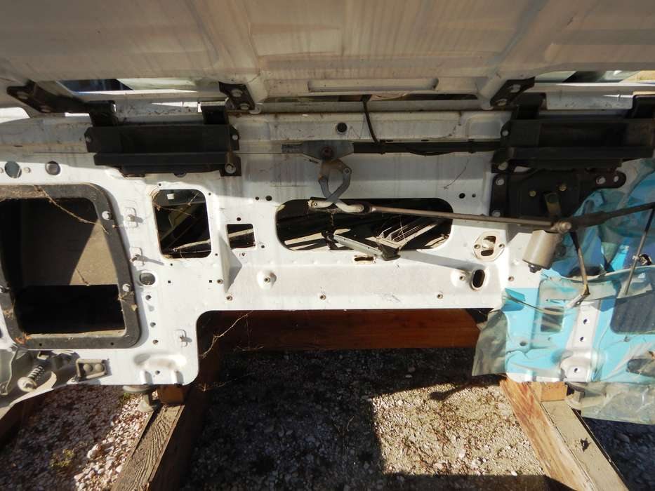 Iveco Cabina Letto Eurotech (Cod 0001) - image 5