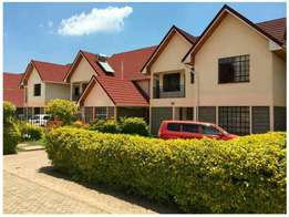 3,4 and 5 villas for sale in ngong town